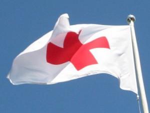 redcrossflag